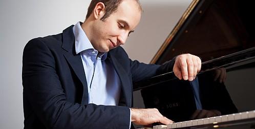 Meesterpianist Gavrylyuk speelt Rachmaninov