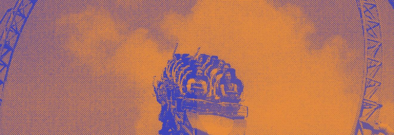 Openbare repetitie: Rollercoaster van absolute topstukken