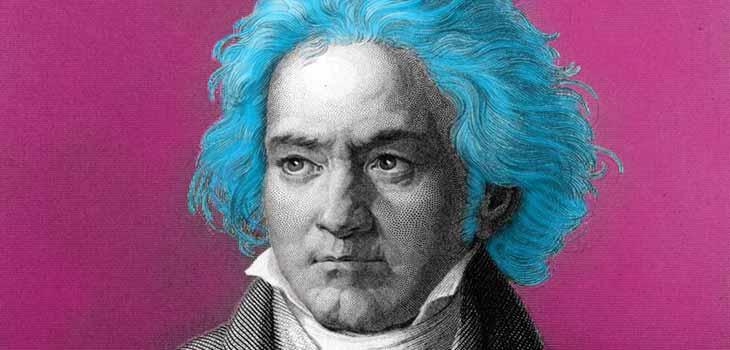 Beethoven in Neushoorn: Symfonie nr. 5