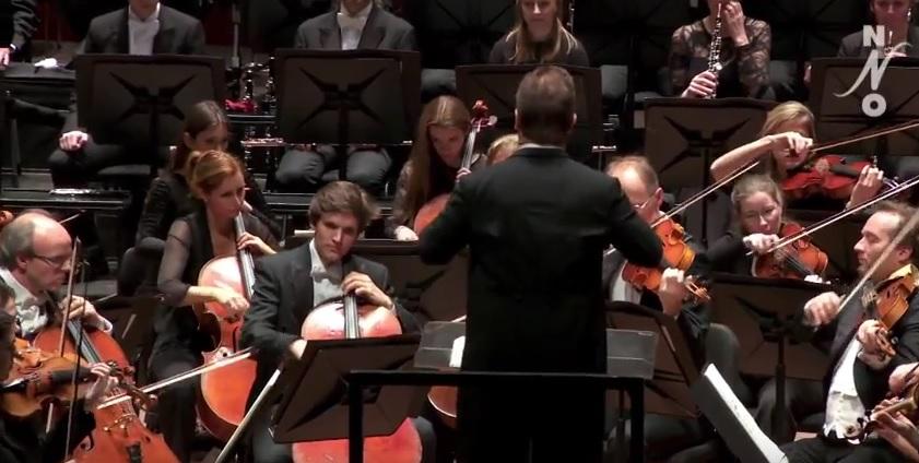 Terugblik Kerstconcert zesde symfonie van Mahler