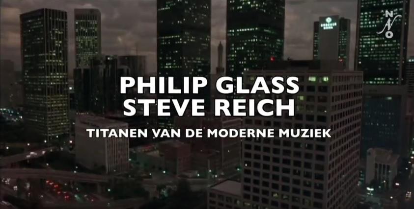 Interview met Philip Glass
