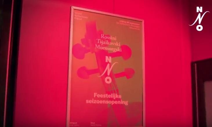 Openingsconcert met Tsjaikovski en Moessorgski